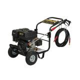 Gasolinel de carburant et de l'eau froide Processus de nettoyage Nettoyage de la rondelle de pression (HL-3100GO)