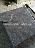 Pietra blu granito/del marmo per la lapide/memoriale/Headstone/mausoleo/monumento Sm0001 (SM03) la lapide di scultura/pietra tombale/