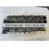 Cabeça de cilindro do motor Diesel de Isuzu 4hf1 (8-97095-664-7) para o Forklift