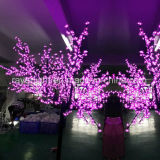 2.5m Cherry Blossom LED Tree Light Christmas Tree Light