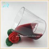De eerste Aangeboden Keer personaliseerde het Enige Glas van de Whisky van het Mout