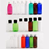 ペットびんのUesプラスチック装飾的な包装旅行(PT01)