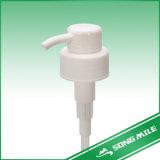 Pompa di plastica della lozione per il sapone quotidiano della mano della pompa di uso delle estetiche