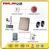 Boa qualidade de AC600kg residente do Obturador do rolo motor com controle remoto