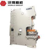 Furação de chapa metálica formando máquina de prensa elétrica Jh21-400ton