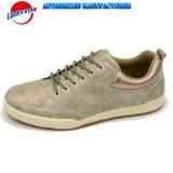 Zapatos ocasionales del modelo nuevo de la fábrica de China para los hombres