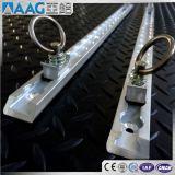 Personnaliser la piste de porte en aluminium avec l'Australie standard