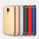3in1 гальванизируя аргументы за Huawei Mate9 телефона трудного PC материальное