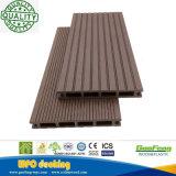 Decking esterno impermeabile di alta qualità WPC di 21*145mm