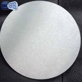 3003 H14 del círculo de aluminio para la señal de tráfico