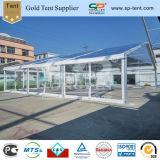 15X15m Songpin kundenspezifisches freier Raum Belüftung-Partei-Zelt für Verkauf