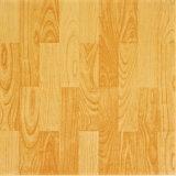 反ホーム装飾(400X400mm)のためのスリップによって艶をかけられる無作法な陶磁器の床タイル