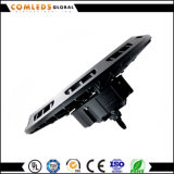 Водоустойчивый UFO Highbay 50With100With150With200With240W IP65 120lm/W СИД