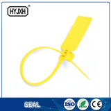 Numbered Security Cables Plastic Sweater Tight Security Seals