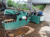Máquina hidráulica del esquileo de la chatarra del cocodrilo Q43-1200