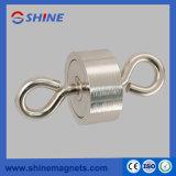 磁石の磁気釣を検索するコーティングNicuni N50