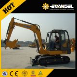 Am meisten benutztes Xcm Xe60ca 6 Tonnen-neue Miniexkavator-Preise