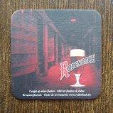 カスタムボール紙の飲み物のコースターは、自由なランダムサンプル使用できる