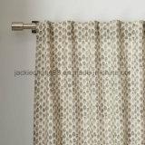Panel de corbata de seda sintética impreso Sft05WC1703