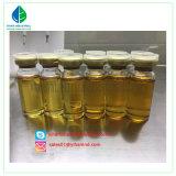 주사 가능한 스테로이드 기름 대략 완성되는 액체 TM는 500mg/Ml Tren-E/Dro E/Masterone-E를 혼합한다