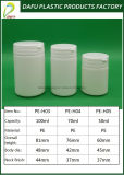 100ml HDPE Plastic  Tablets  びん