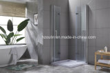 De Bijlage van de douche met Scharnieren