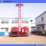 Alzamiento de la construcción del elevador de la alta calidad hecho en China