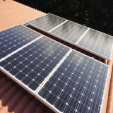 5 Kw Solar Powered TV para kits de energia solar doméstica