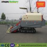850L большая емкость бункера для зерна 4LZ-4.0b зерноуборочный комбайн для уборки риса