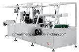Máquina de encuadernación automática horizontal (para farmacéutico)