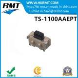 China Interruptor táctil (TS-1100AAEPT)
