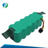Pacchetto ricaricabile della batteria X.500 Ni-MH
