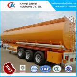 3つの車軸燃料タンクのトレーラー、販売のための42000litersディーゼル油の輸送のトレーラー
