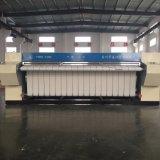 산업 자동적인 장 다림질 기계 & Flatwork Ironer&Hotel 세탁물 장비