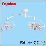 Medical Cold Light Operating Shadowless Light with TV