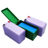 Pilas recargables 12V 24V 48V 200ah de Iones de Litio LiFePO4 Batería de coche eléctrico