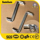 Z-doppelter Kopf 5mm6mm 2 in 1 Hex Schlüssel-Schlüssel