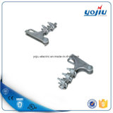 27years fabricante, tipos de alta tensão de Nll das braçadeiras de tensão de alumínio do cabo elétrico
