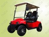2 Seater Qualitäts-Aluminiumchassis-elektrisches Golf-Auto mit Cer-Bescheinigung