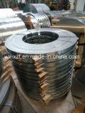 Bande à haute résistance de l'acier inoxydable 301 de ressort de force