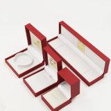 Ring-Schmucksache-Geschenk-verpackenkasten des spätesten Entwurfs-Mädchens (J37-E2)