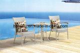 Rattan ao ar livre/jardim/Patio//tabela de alumínio HS6060dt