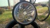 2017 der Qualitäts-500With750W Bafun Scheibenbremse-Hummer-Großverkauf-elektrische Fahrräder Bewegungsfetter des Gummireifen-F/R