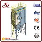 Collettore di polveri per i filtri polvere/dal granito/la polvere getto di impulso che raccoglie macchina