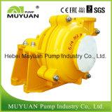 Sable centrifuge horizontal/vertical/dragage/pompe de produit chimique/boue
