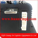 80V controladores de levantamento originais 1253-8001 da C.C. Curtis