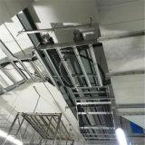 Sistema de aluminio revestido de cobre de la barra de distribución con los certificados