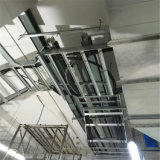 Barra de alumínio folheada de cobre com certificados