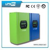 Chargeur solaire contrôleur LCD 12V 24V 40A 50A pour batterie