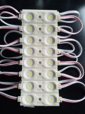 0.72W module imperméable à l'eau extérieur/d'intérieur de 64lm de SMD2835 DEL pour la DEL et le signe électronique